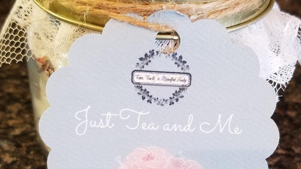 Just Tea & Me