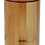 Thumbnail: Aromatherapy Ultasonic Real Bamboo Oil Diffuser BPA Free w/Timer
