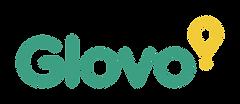 GLOVO Logotip.png