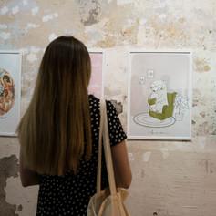 Exposición Pangea