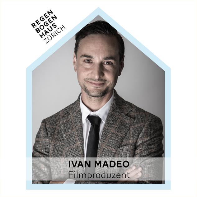 Ivan Madeo