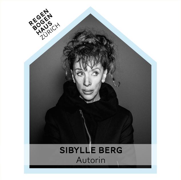 Sibylle Berg