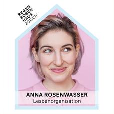 Anna Rosenwasser