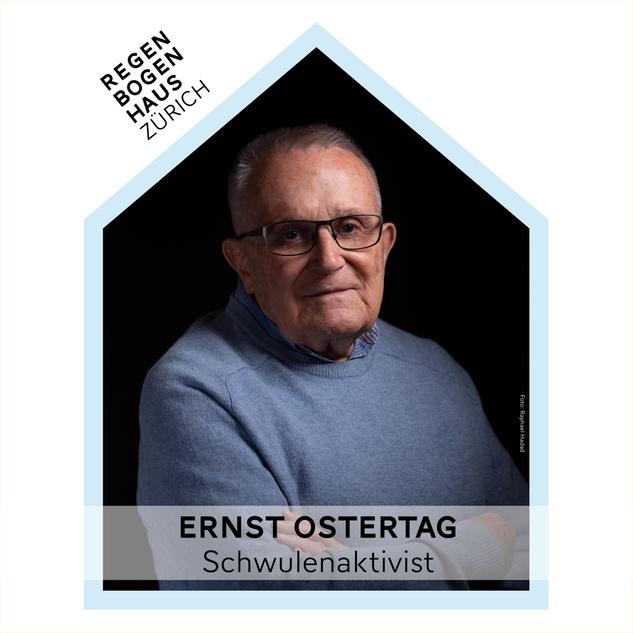 Ernst Ostertag