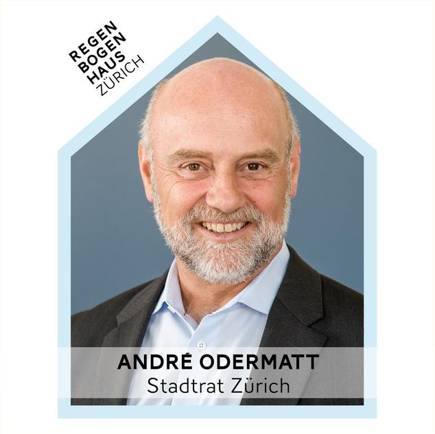 André Odermatt