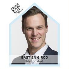 Bastien Girod