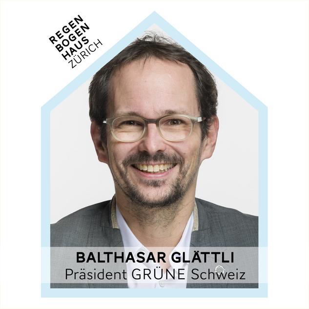 Balthasar Glättli