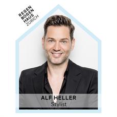 Alf Heller