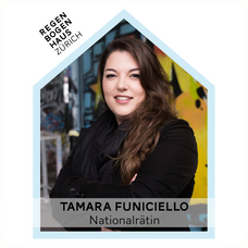 Tamara Funiciello
