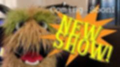 Coming Soon New Show 2020 Logo.jfif
