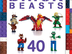 Brick Beasts Book