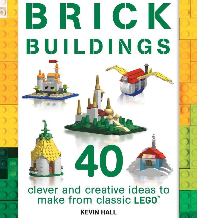 Brick Buildings Book