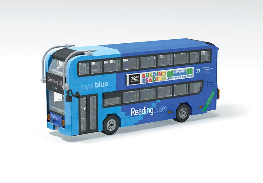 Reading Bus Model