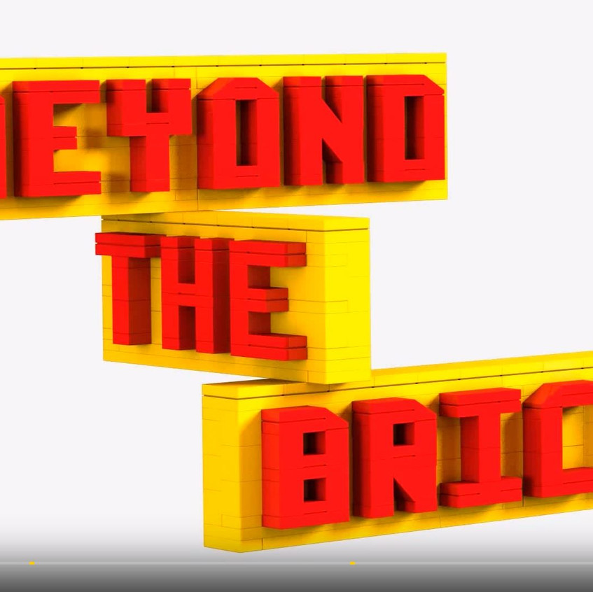 Beyond the brick youtube
