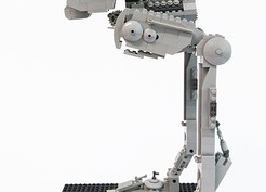 Star Wars Miniland Scale AT-ST