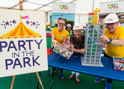 Party in the Park - Woking