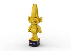 Troll Brick Award