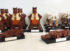 Salesforce Trophies