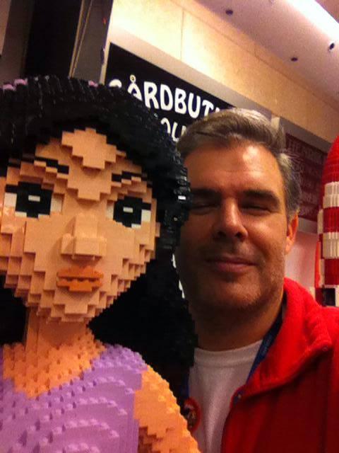 Skaerbaek LEGO Fan event 2014