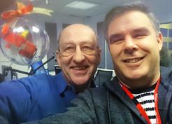 BBC Radio Berkshire Studios