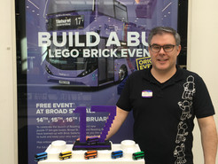 Build A Bus Event