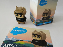 Dreamforce - Salesforce Annual Global Conference