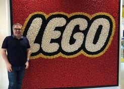 LEGO Certified Professional UK