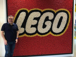 LEGO Certified Professional UK