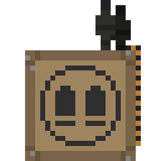 Team Fortress 2 Ammo Crate