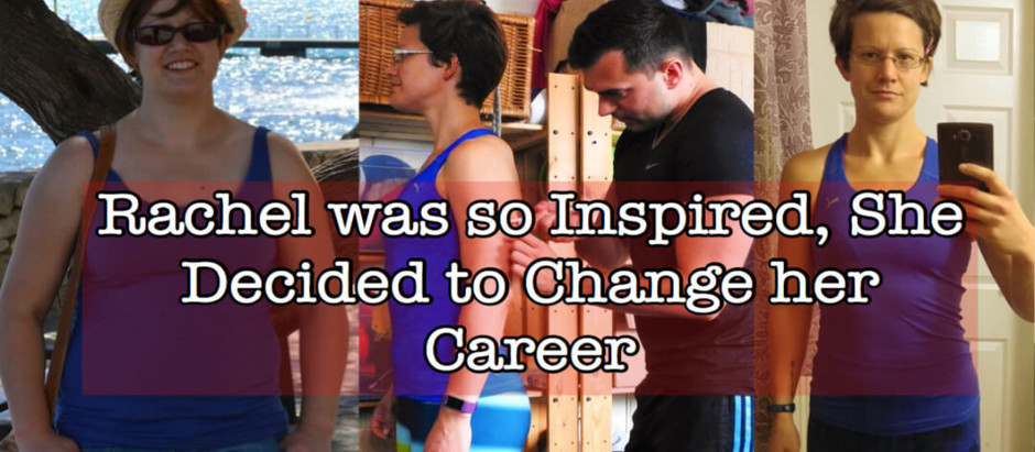 Dale's Client Was So Inspired, She Decided to Change Her Career!