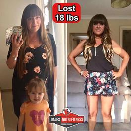 Kelly's Story