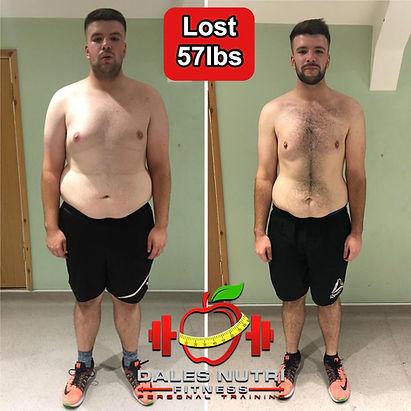 Jack's Transformation