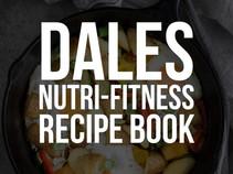 Dales Nutri-Fitness Recipe Book
