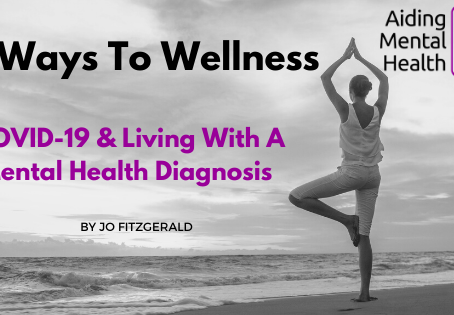 5 Ways To Wellness
