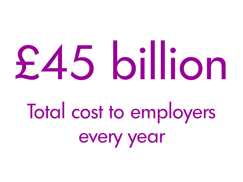 £45 billion
