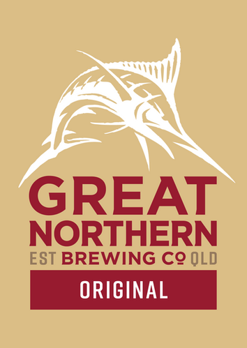 Great Northern Original Stacked portrait