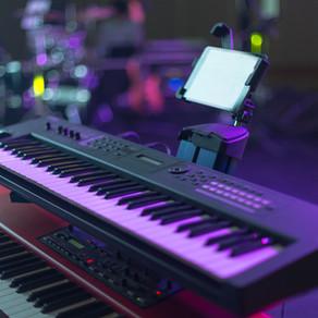 Music Production, where do I start?