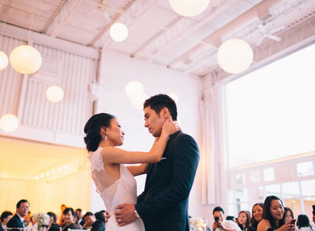 50 WEDDING FIRST DANCE TRACK IDEAS