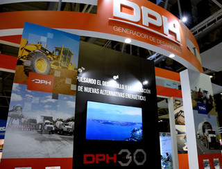 Successful participation of DPH Group in ENERTAM 2018