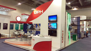 Grupo DPH, Kilowatt presence in Mexico Windpower 2017
