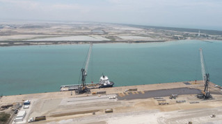 Altamira: Alpasa se integra al proyecto del gasoducto