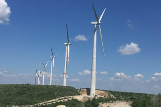 First manufacturing plant for concrete elements in Mexico for Wind Towers