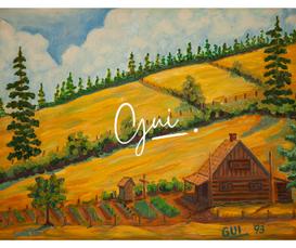 Kootenays Cabin in Okanagan Hills