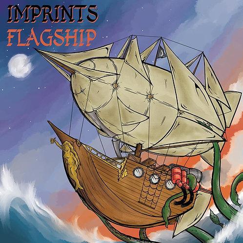 Flagship - Vinyl