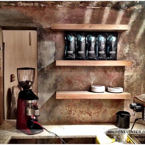 Clockpeaks Coffee