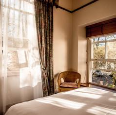 Eendracht Hotel, Stellenbosch