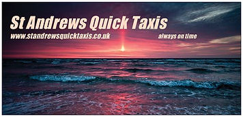 st andrews taxi