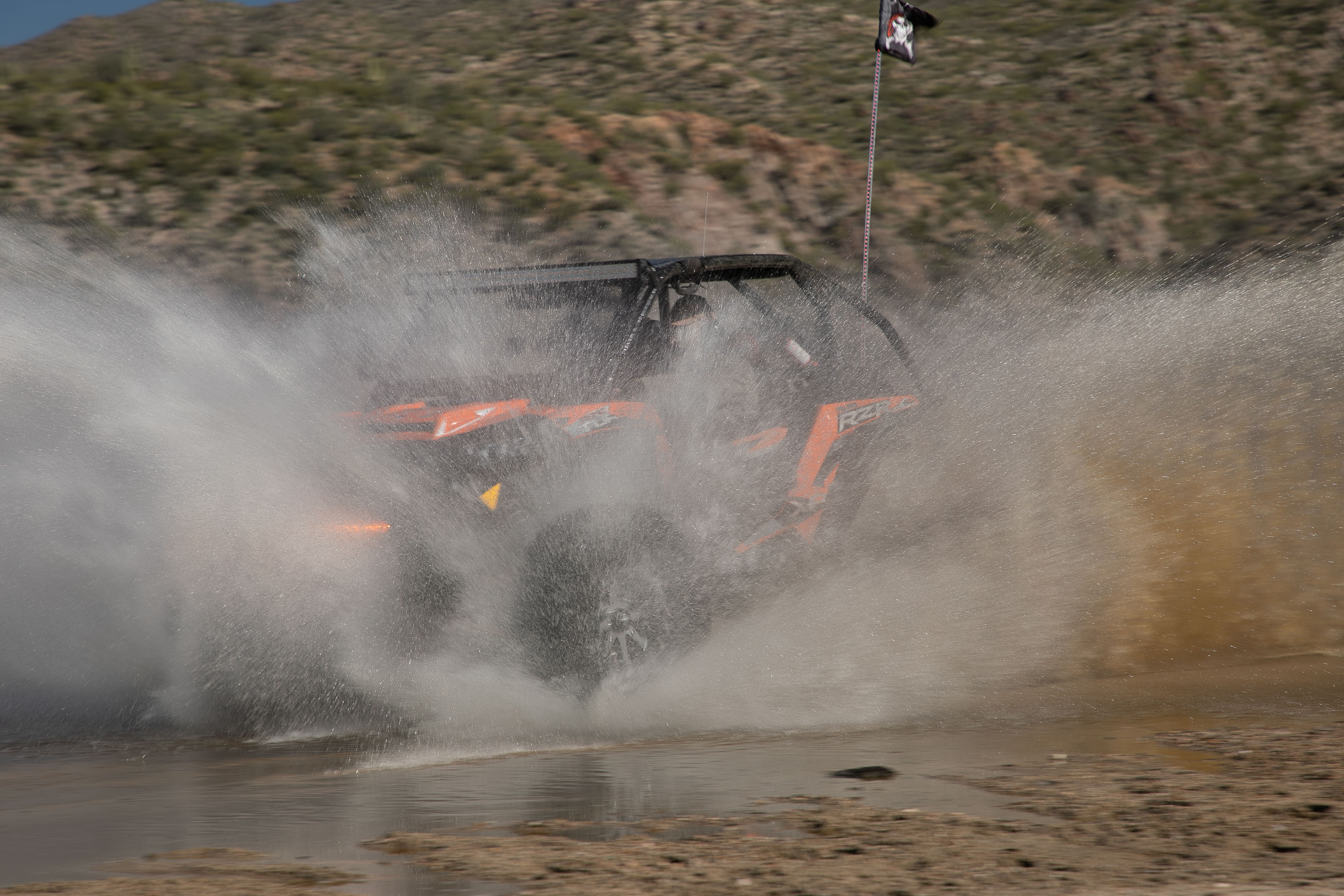 ATV River-7
