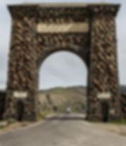 Yellowstone National Park Gateway