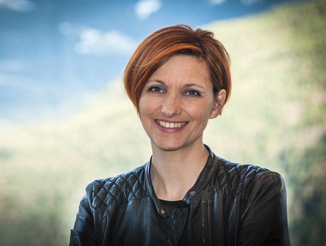 Monika Leitner